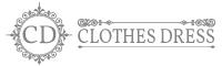 Clothes Dress Online Shop
