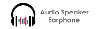 Audio Speaker EarPhone Mic Store