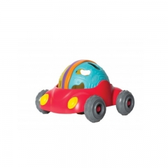 Playgro Junyju Rattle and Roll Car
