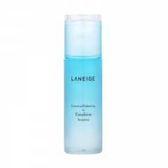 LANEIGE Essential Balancing Emulsion for Sensitive - 120ml