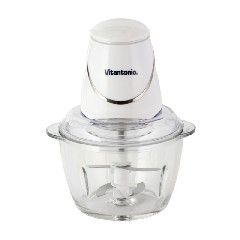 Vitantonio VCR-10 Glass Chopper Food Processors